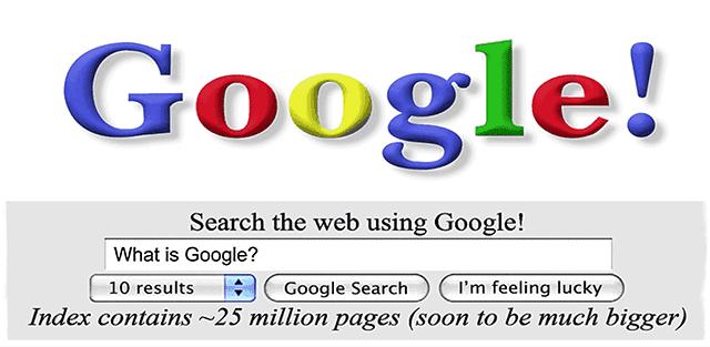 Google Original