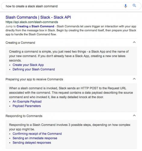 Google How-To. Schema. Fragmentos Enriquecidos