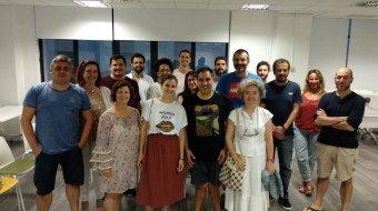 Evento SEO Bilbao: Fin de la 2º Temporada